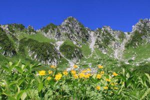 木曽駒ヶ岳/つくし野ハイキングクラブ